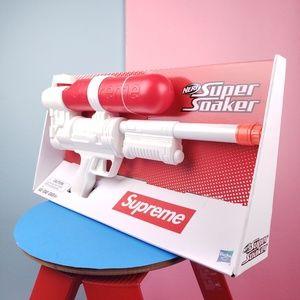 SUPREME x SUPER SOAKER Authentic NEW SS19